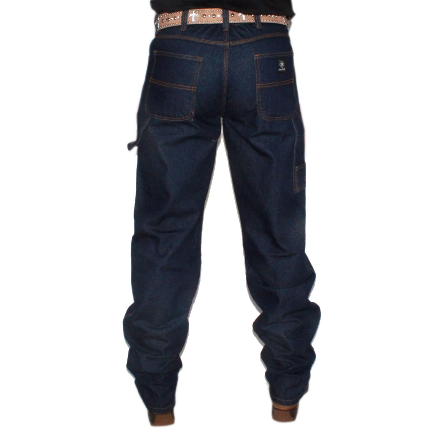 Calça Masculina Indian Farm Carpinteira Gold