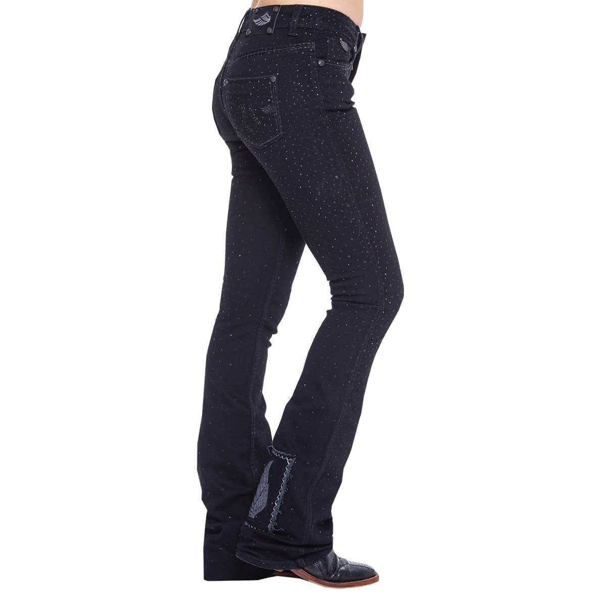 Calça Zenz Western Jeans Night