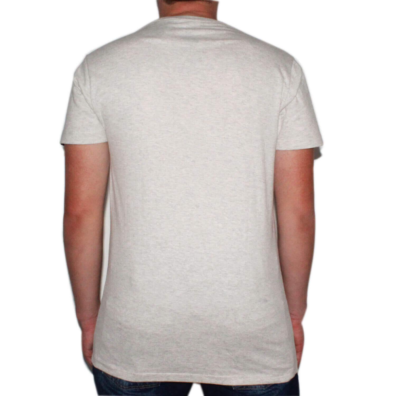 Camiseta Gringa´s Western Masculina Shooter Off