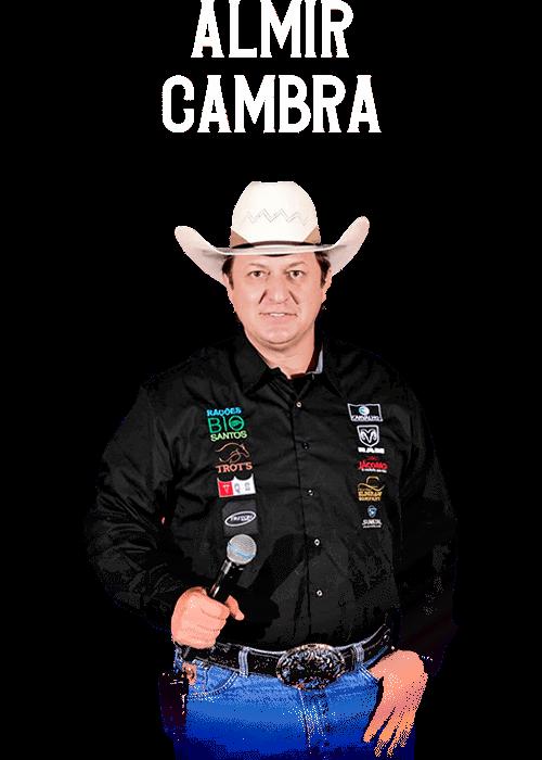 Almir Cambra