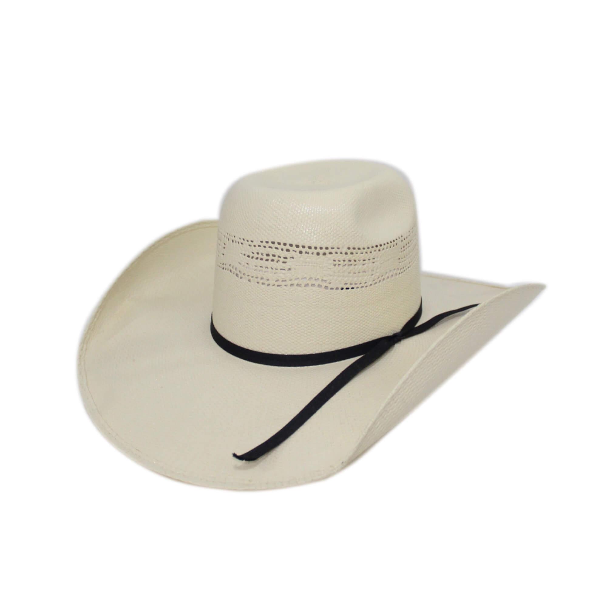 43d983be94a36 Chapéu Arena Hats Arkansas Palha Aba 12 - Arena Country Echaporã