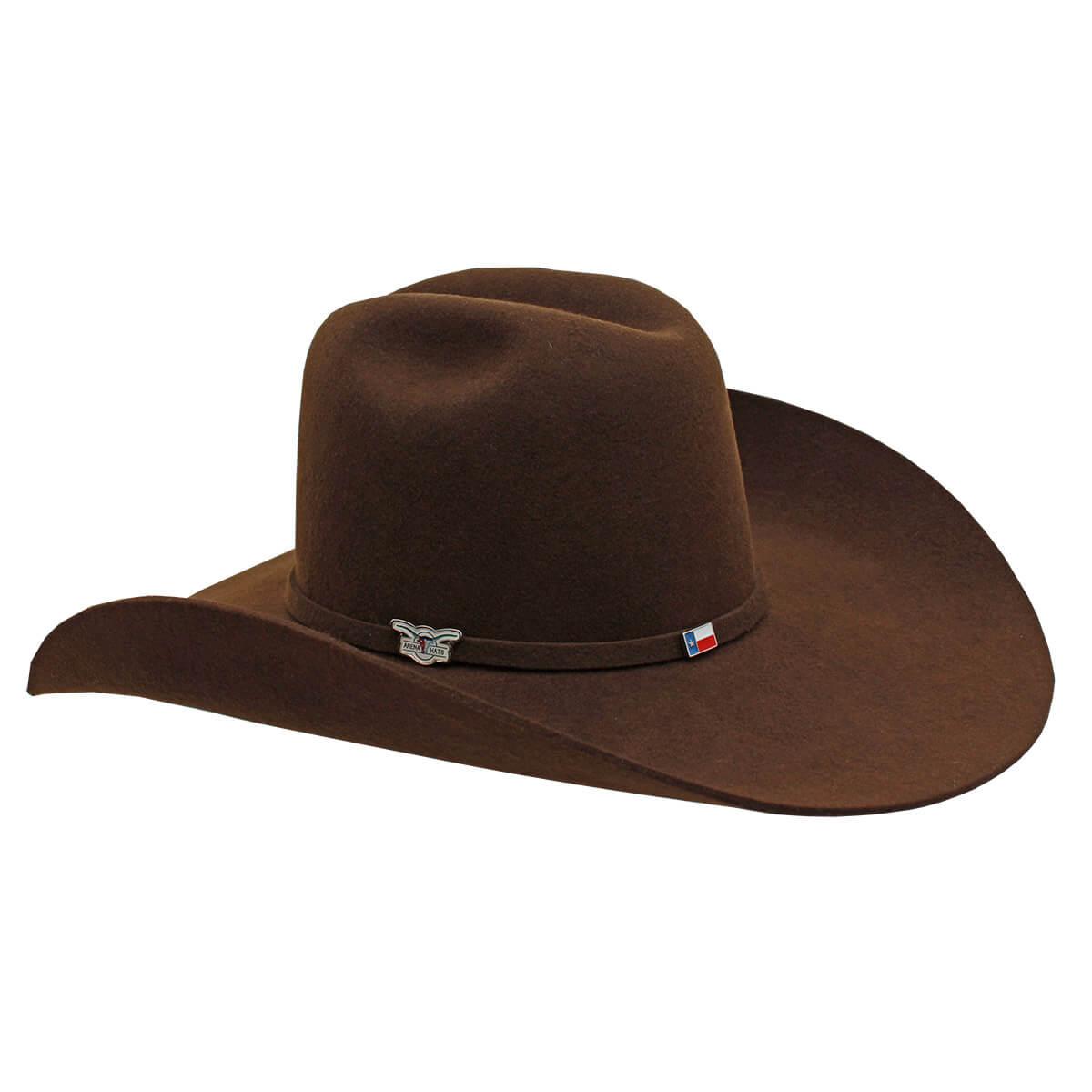 Chapéu Arena Hats Laredo Collection Lucas Divino