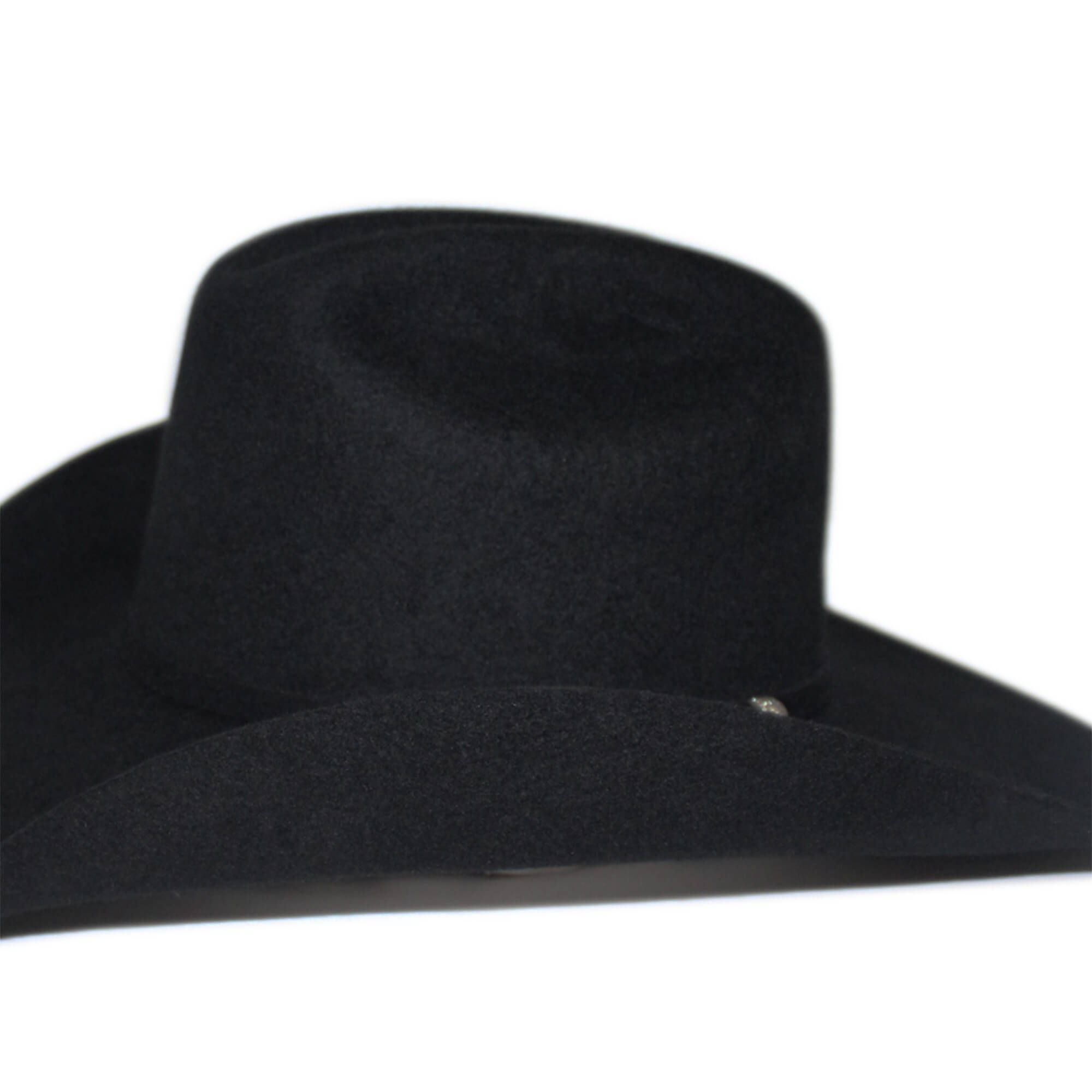 Chapéu Arena Hats Nebraska Banda Fivela Preto Aba 11 - Arena Country  Echaporã 6522957ab4f