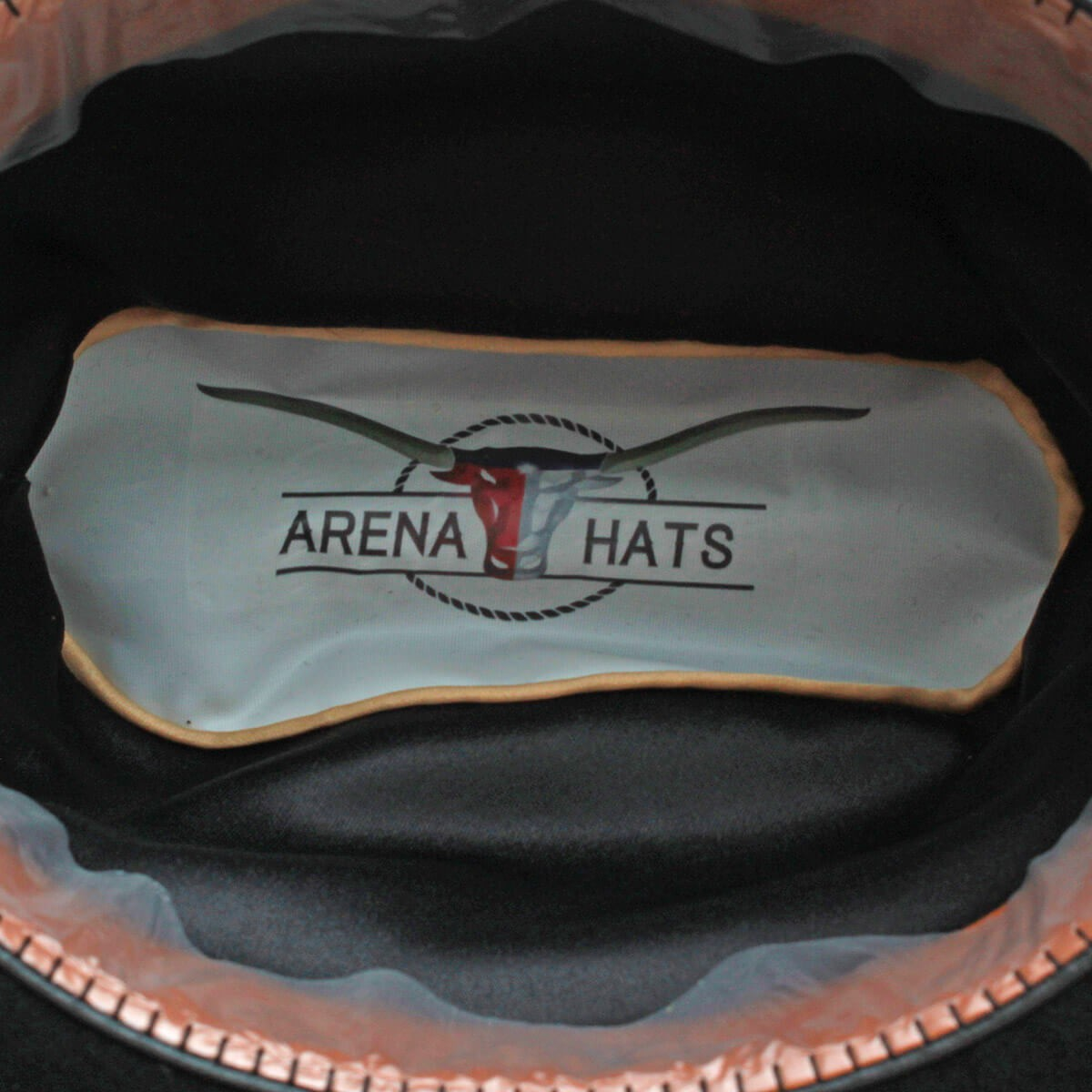 Chapéu Arena Hats South Lake Collection Lucas Divino