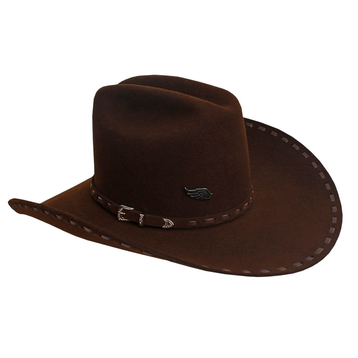 Chapéu Zenz Western Dixie