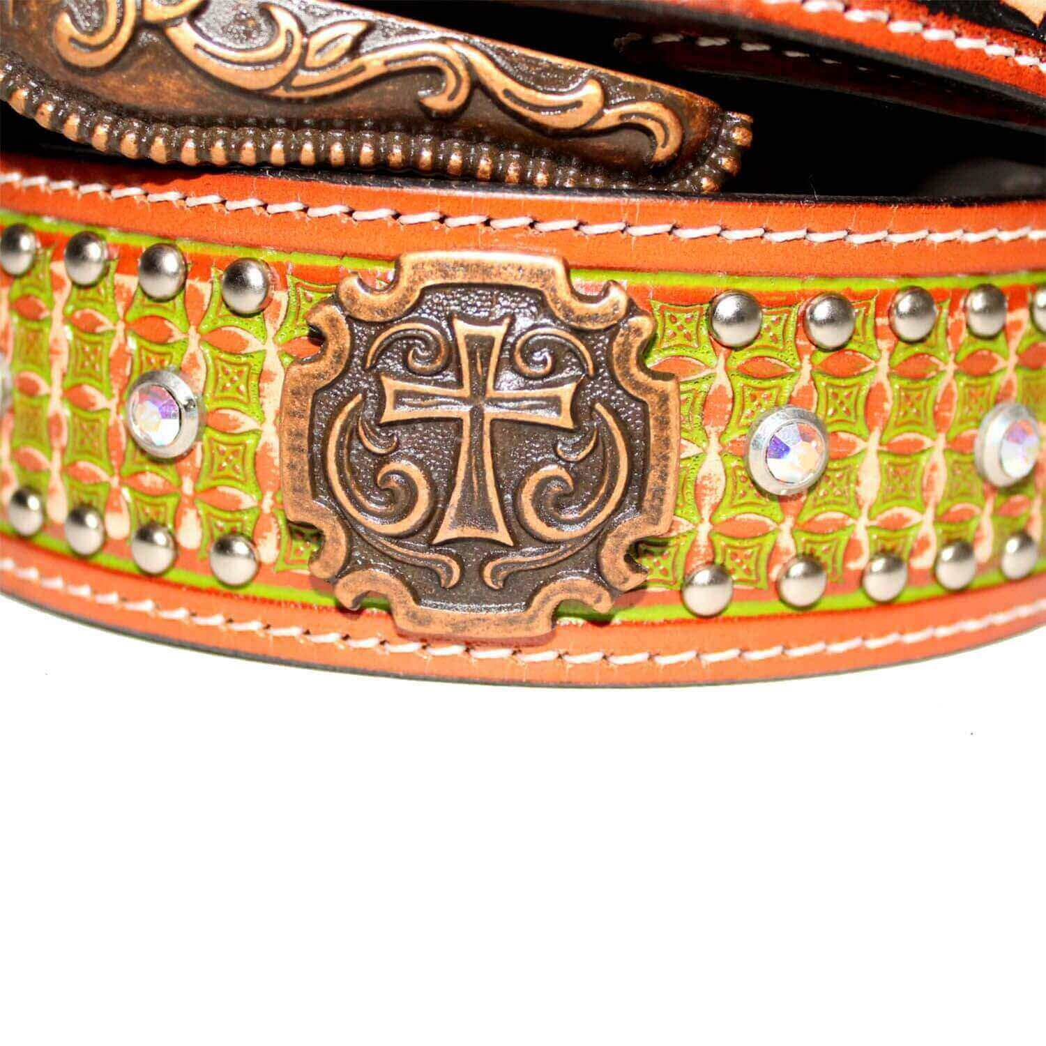 Cinto Arizona Belts Fruta Cor 7102