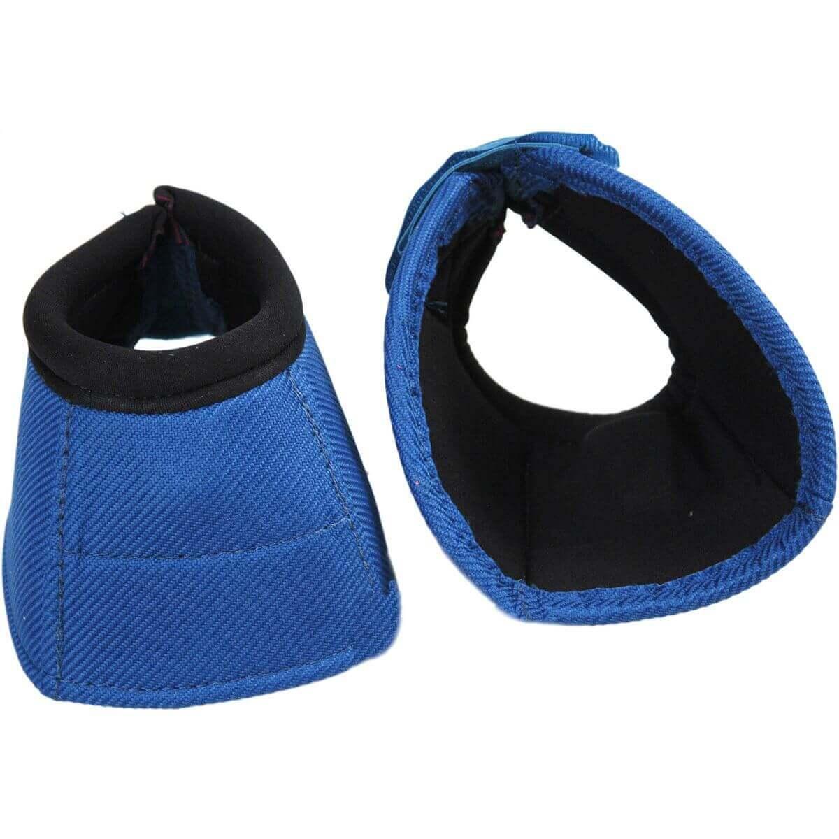 Cloche Equitech De Neoprene Azul