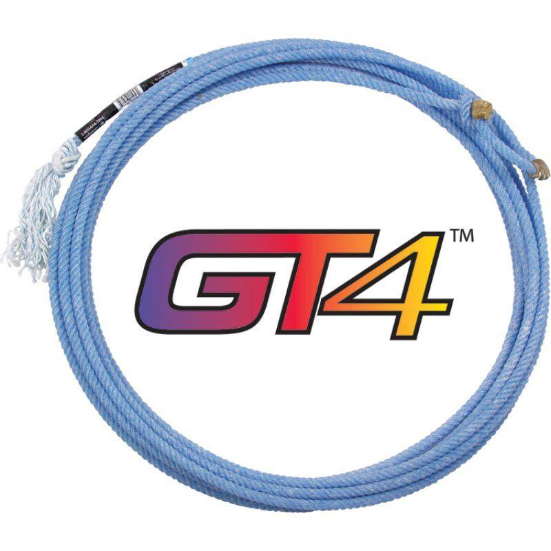 Corda Nylon Para Laço S-30 Gt4