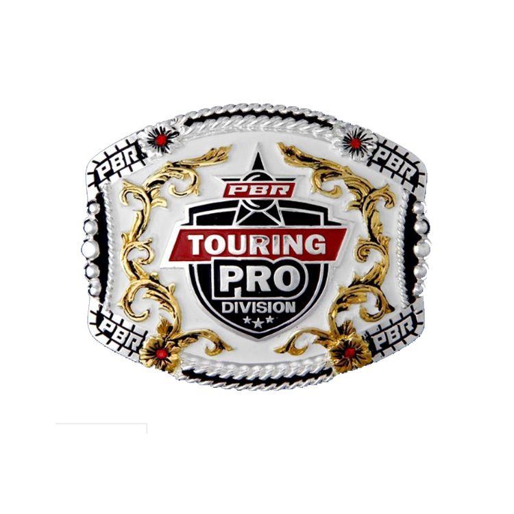 Fivela PBR Touring Pro Division 22-211 Master