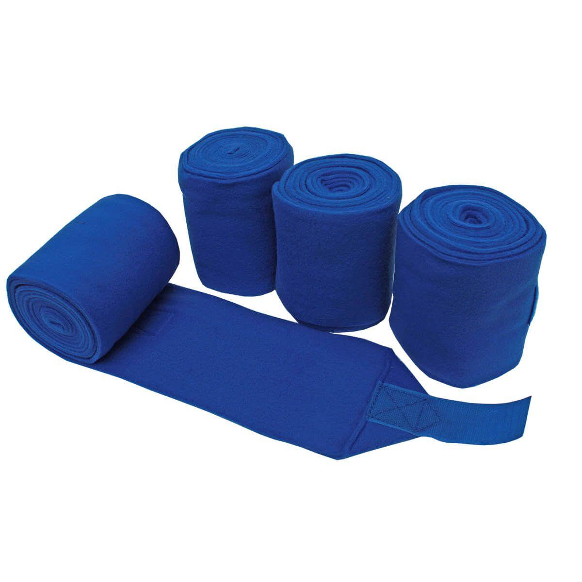 Liga de Descanso Mustang Azul