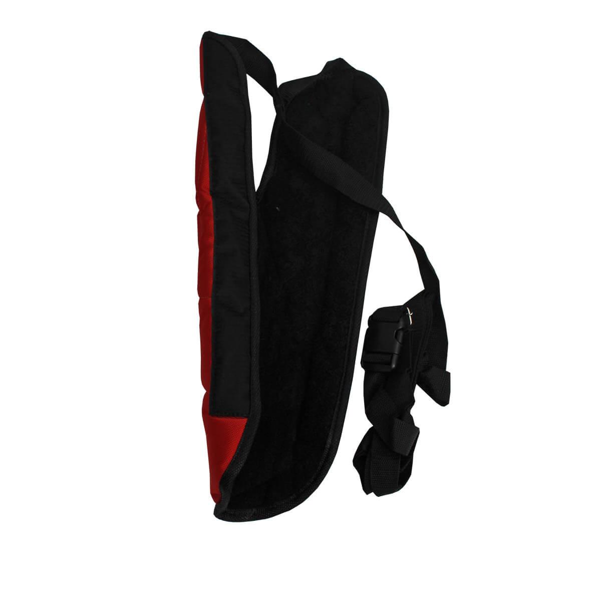 Protetor Boots Horse De Rabo Premium