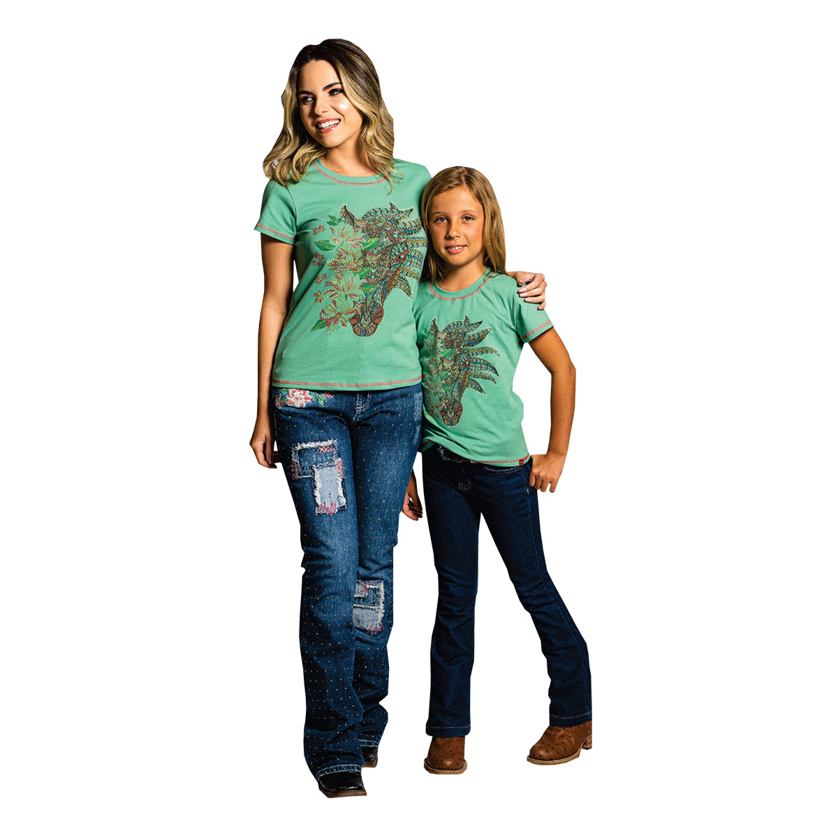 T-Shirt Miss Country Alquimia