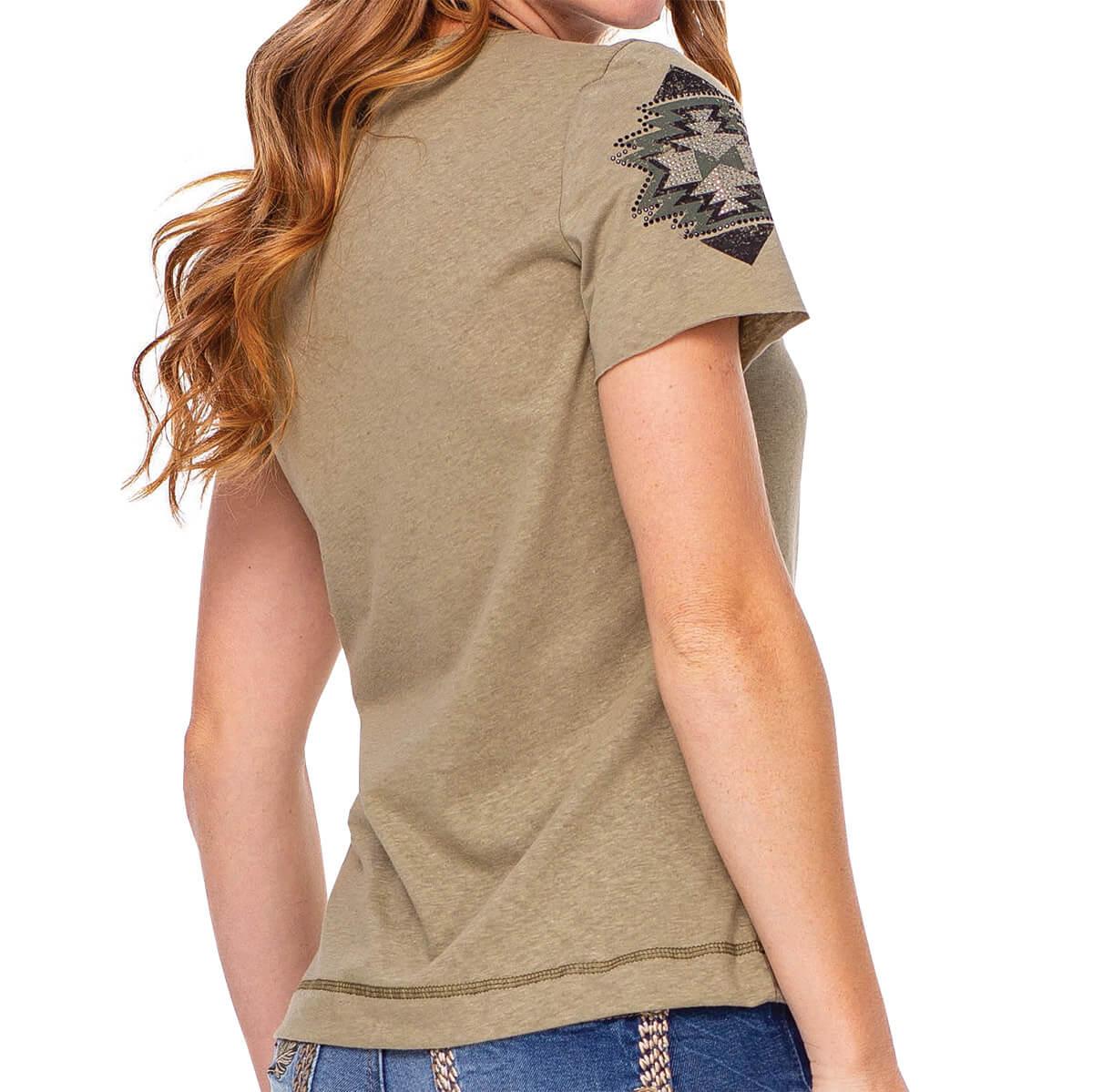 T-Shirt Zenz Western Colorado River