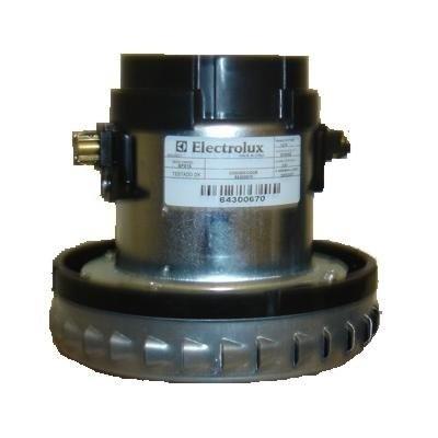 2 Motores 110v Electrolux Aspirador A10 Gt3000 Flex Bps1s