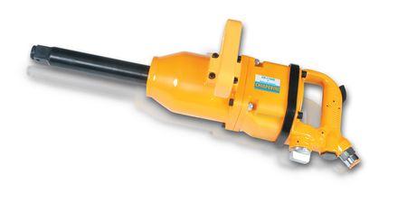 Chave De Impacto Pneumática 1 CHI1900 Rocking Dog 190 Kgf - Chiaperini