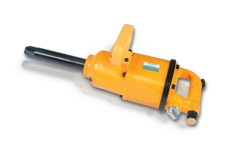 Chave De Impacto Pneumática 1 CHI2700 Twin Hammer 270 Kgf - Chiaperini