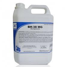 Detergente Desengraxante Industrial - BH-38MG - Spartan 5 LITROS