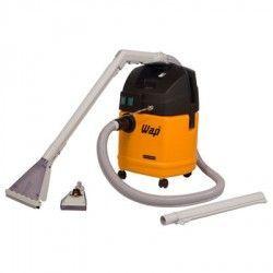 Extratora de Carpetes e estofados Carpet Cleaner 25L - 1600W - Wap