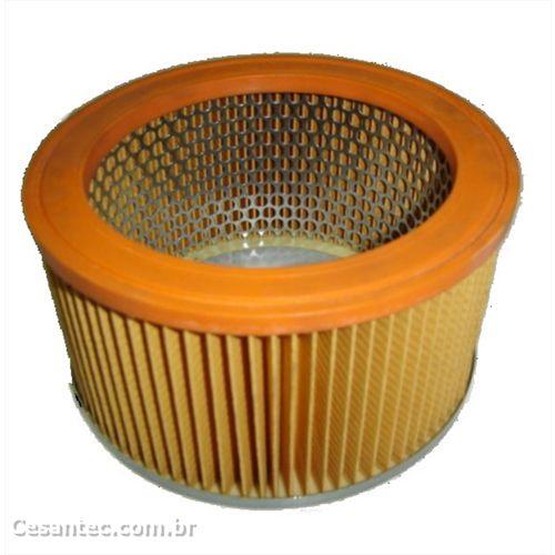 Filtro cartucho Permanente Papel Sanfonado Whisper - Lavor Wash