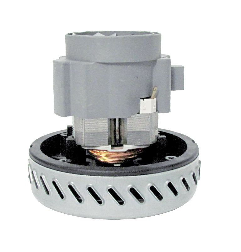 Motor de aspirador e Extratora Aguá e pó BPS1S 1 Turbina - IPC Brasil SOTECO