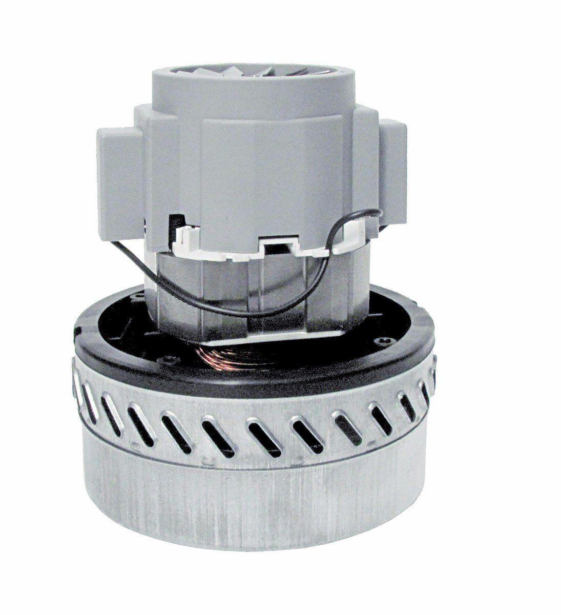 Motor de aspirador e Extratora Aguá e pó BPS2S Dupla Turbina - IPC Brasil SOTECO