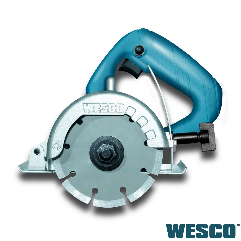 Serra Mármore 110mm 1300W - WESCO-WS3900