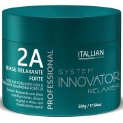 Base Relaxante Innovator Guanidina Forte 2a - Itallian 500g