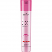 BC pH 4.5 Color Freeze Micellar Shampoo Red 250ml