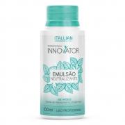 EMULSÃO NEUTRALIZANTE STRAIGHT HAIR INNOVATOR 100ML