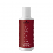 Igora Oxidante 20 vol - 6% 60ml 20 Volumes
