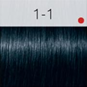 Igora Royal Coloração 60ml 1-1 PRETO AZULADO 60ML