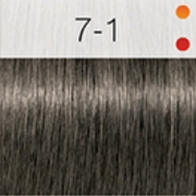 Igora Royal Coloração 60ml 7-1 LOURO CINZA MEDIO