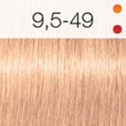 Igora Royal Coloração Especiais Pasteis 60ml 9,5 - 49  BEGE FRIO