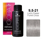 Igora Vibrance Coloração Demi-Permanente 60ml 9,5-21