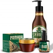 Kit Para Barba - Itallian Fast Form - 3 Produtos (exclusivo)