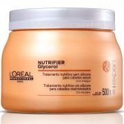 Máscara Capilar L'oréal Professionnel Nutrifier - 500g