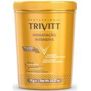 Máscara Hidratação Intensiva Trivitt Nº3 1kg