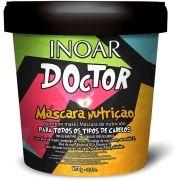 Máscara Inoar Doctor De Nutrição 450g