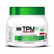 Máscara Tpm Anti Stress Forever Liss - 250g