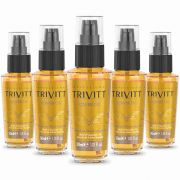 Power Oil Trivitt 30ml Combo 05 Unidades
