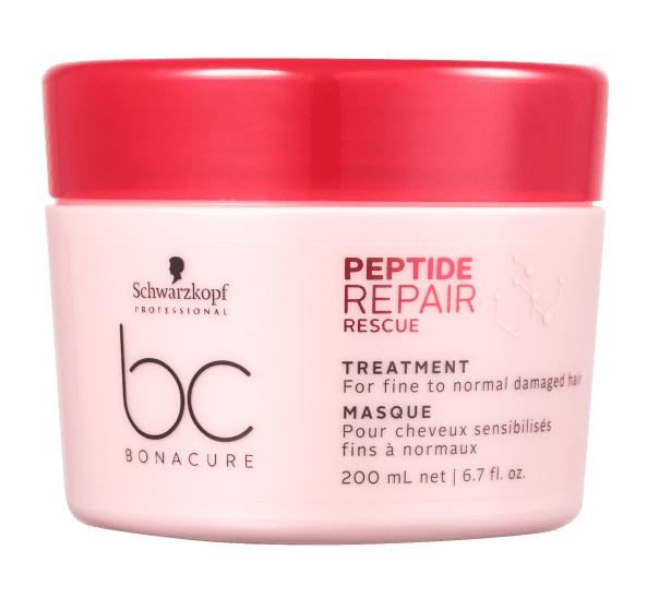 BC Peptide Repair Rescue Tratamento 200ml