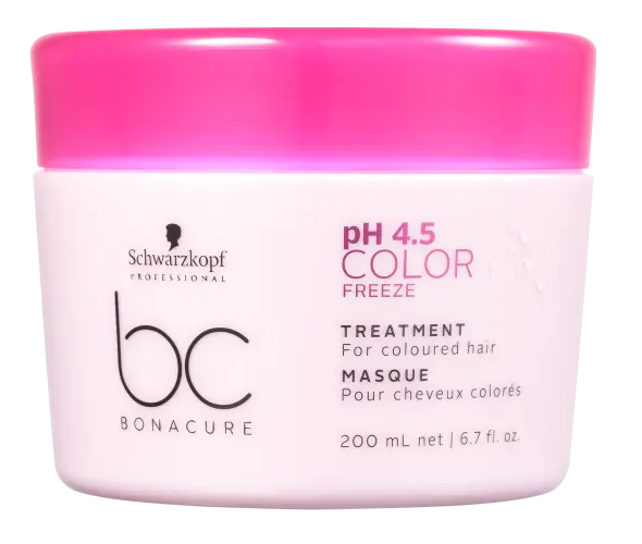 BC pH 4.5 Color Freeze Tratamento 200ml