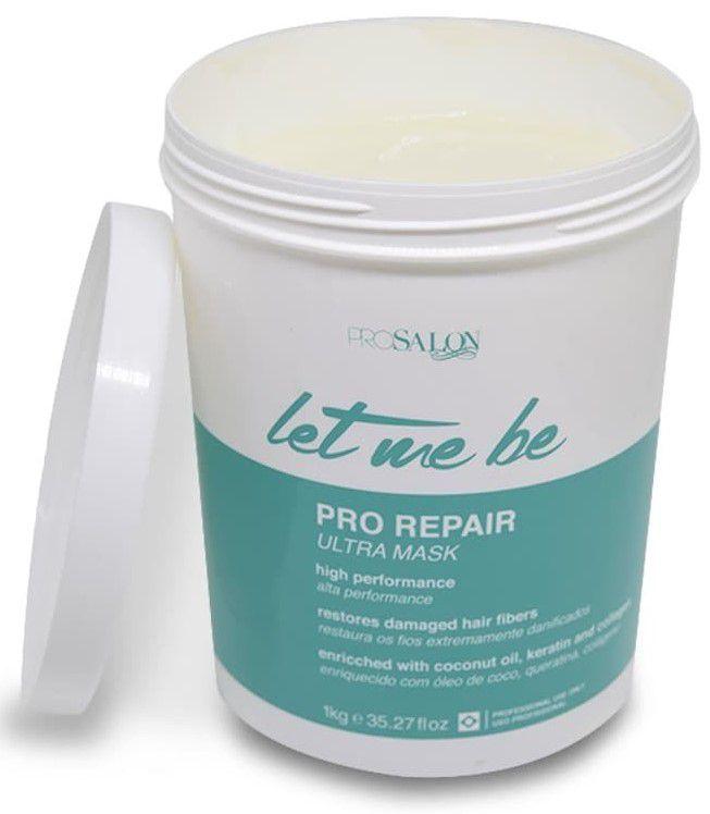 Botox Let Me Be Pro Repair Ultra Mask 1kg