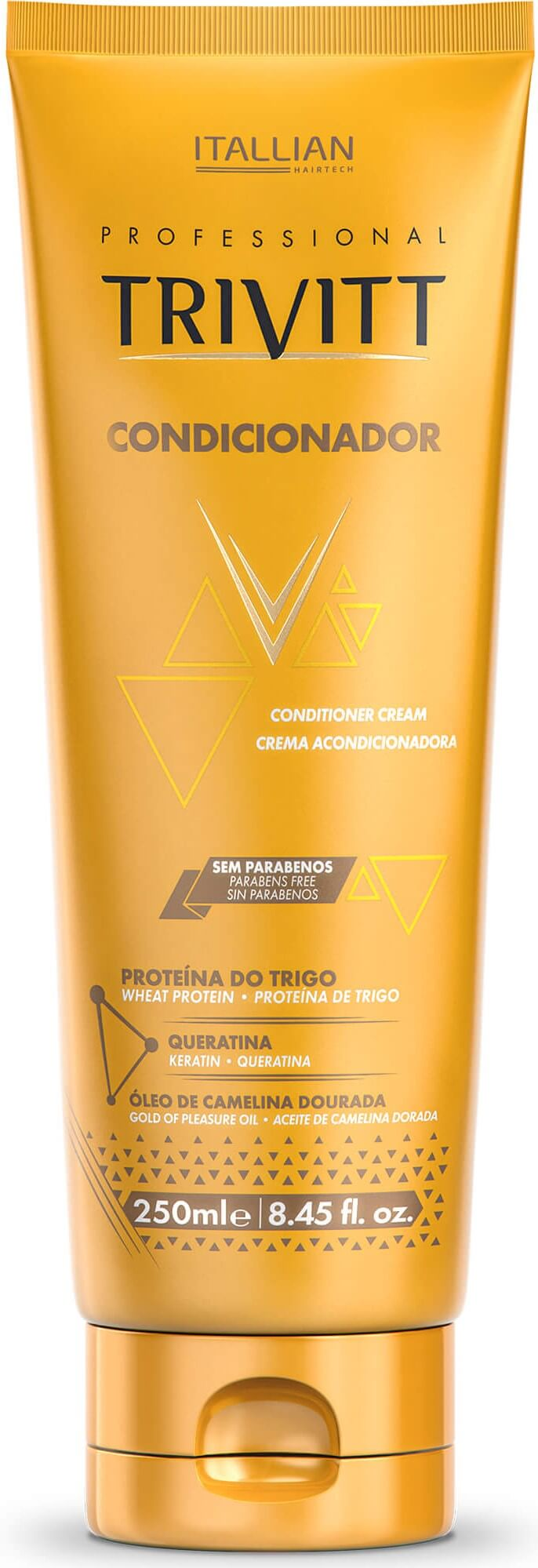 Condicionador Itallian Trivitt - 250ml