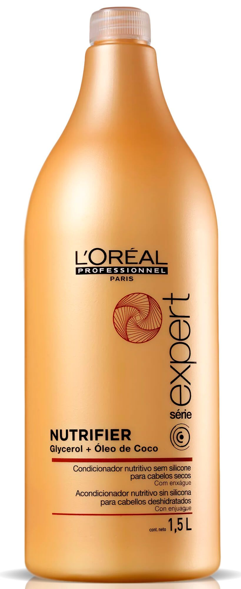 Condicionador L'oréal Professionnel Nutrifier - 1500ml