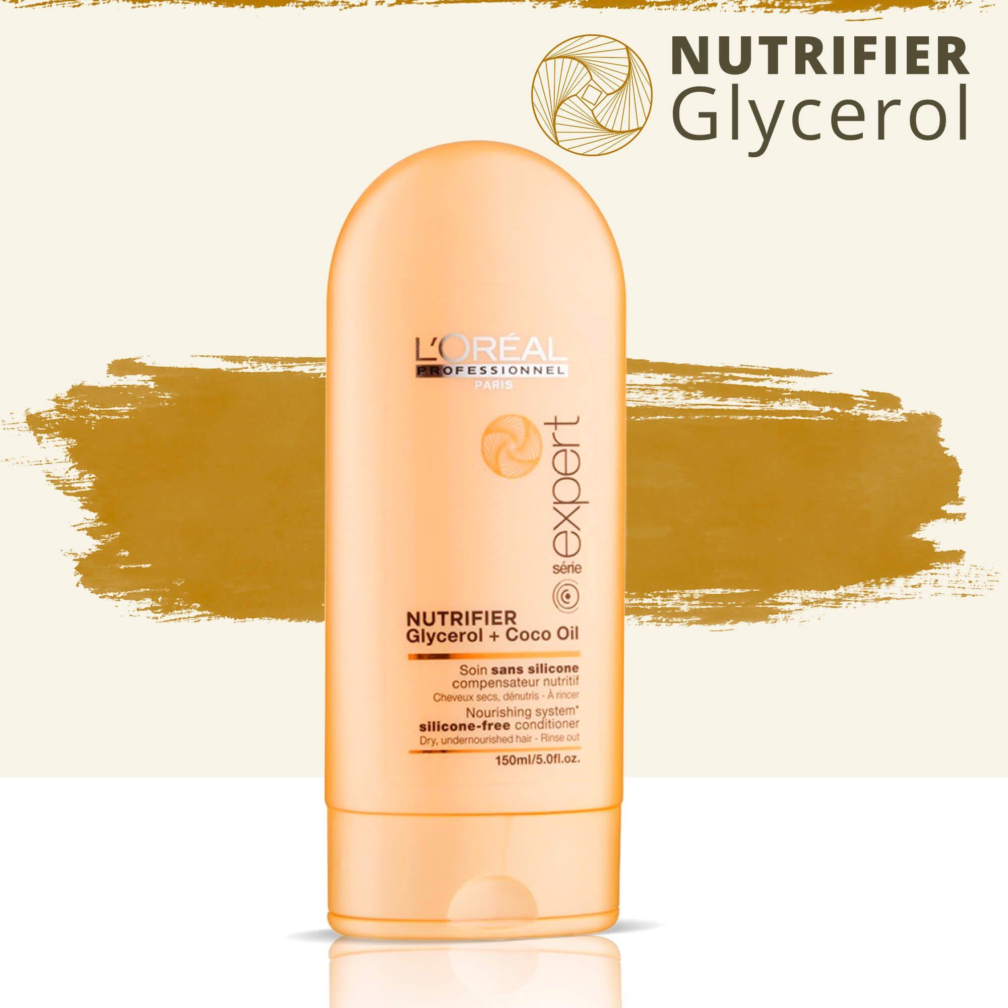 Condicionador L'oréal Professionnel Nutrifier - 150ml