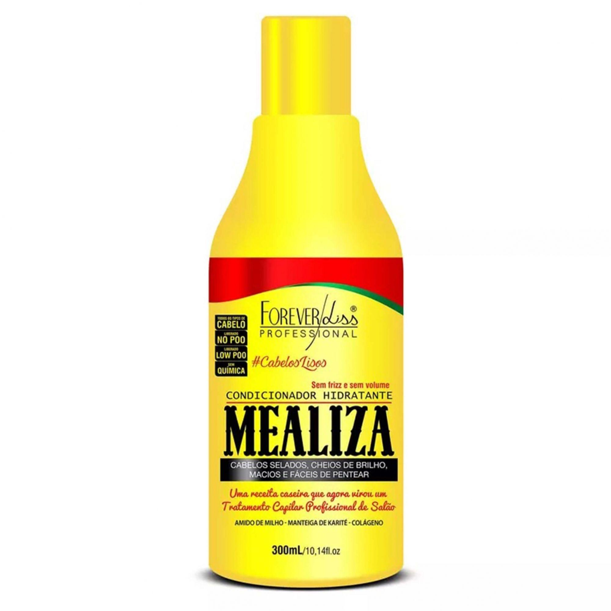 Condicionador Mealiza Forever Liss - 300ml
