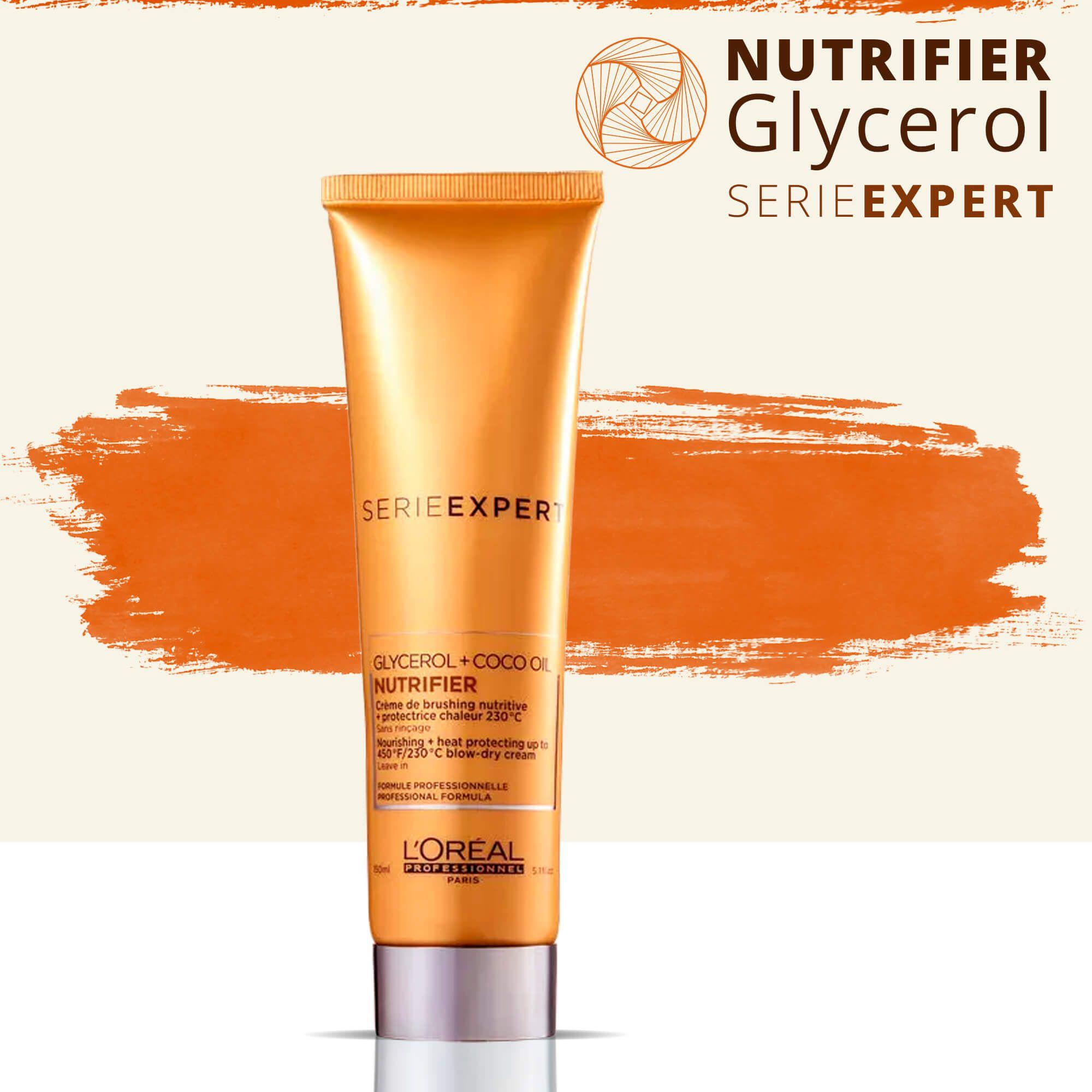 Creme De Pentear L'oréal Professionnel Nutrifier - 150ml