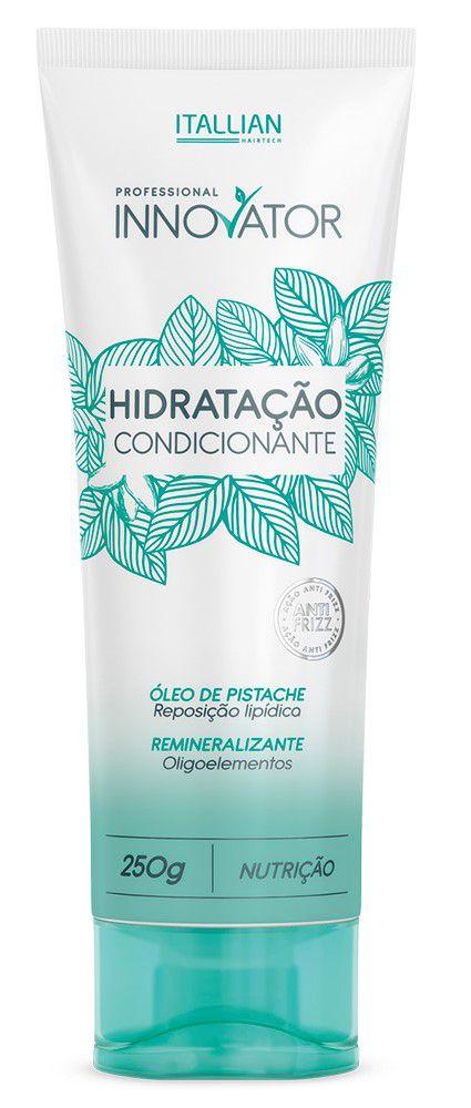 Hidratação Condicionante 250 Professional Itallian Innovator
