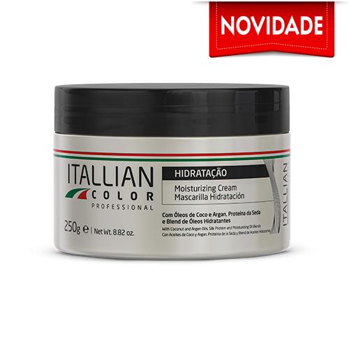HIDRATAÇÃO ITALLIAN COLOR 250G